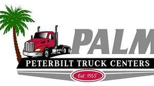 Palm Peterbilt Truck Center
