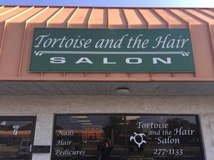 Tortoise and the Hair Salon. LLC